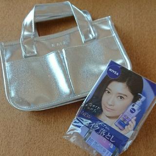 RMK - RMK コスメ収納ミニバッグ、コスメサンプル