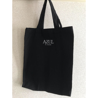 AZUL by moussy - AZUL エコバッグ