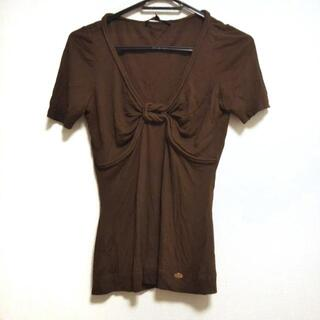 グッチ(Gucci)のグッチ 半袖カットソー サイズS レディース(カットソー(半袖/袖なし))