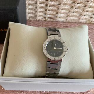 ブルガリ(BVLGARI)のブルガリ レディース 腕時計 BB26SS(腕時計)