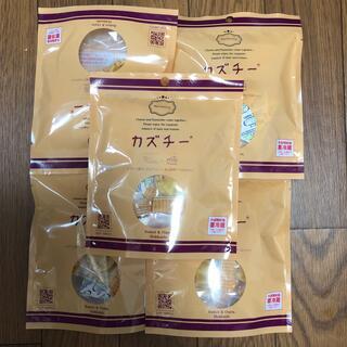カルディ(KALDI)のカズチー5袋(その他)