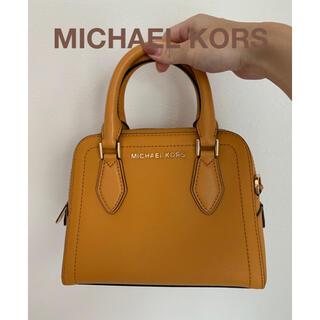 Michael Kors - 【MICHAEL KORS】2wayバック 新品、未使用