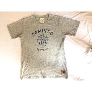 ルース(LUZ)のLUZeSOMBRA  FUTEBOL ZION (DOMINGO) Tシャツ(Tシャツ/カットソー(半袖/袖なし))