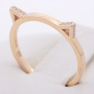 AHKAH - アーカー    YG レディース リング・指輪