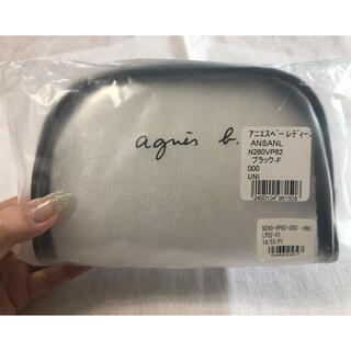 agnes b. - agnes b.  アニエスベー 人気ロゴポーチ 完売品