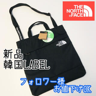 THE NORTH FACE - 新品/THE NORTH FACE KOREA/KIDS TOTE BAG