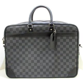 ルイヴィトン(LOUIS VUITTON)のルイヴィトン ビジネスバッグ美品  N41123(ビジネスバッグ)