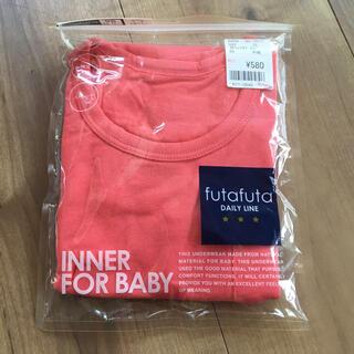 フタフタ(futafuta)の未使用!フタフタ futafuta 95 Tシャツ(その他)