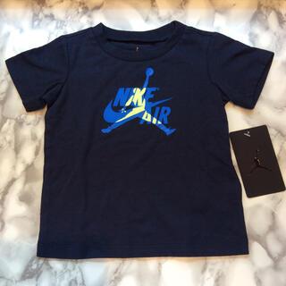 ナイキ(NIKE)の ナイキ ジョーダン ロゴティーシャツ(Tシャツ)