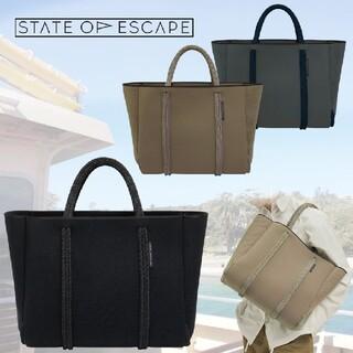 Ron Herman - 新品 ステイトオブエスケープ State of Escape バッグ ブラック