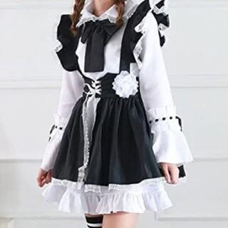 メイド服 豪華(衣装)