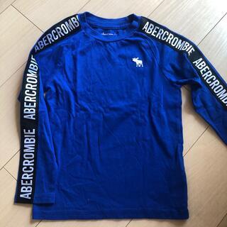 アバクロンビーアンドフィッチ(Abercrombie&Fitch)のアバクロ ロンT(Tシャツ/カットソー)