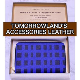 TOMORROWLAND - 【定価:35200】TOMORROWLAND'S  LEATHER Wallet