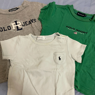 ラルフローレン(Ralph Lauren)のラルフローレン 80cm(Tシャツ)
