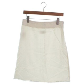 エムエムシックス(MM6)のMM6 ひざ丈スカート レディース(ひざ丈スカート)