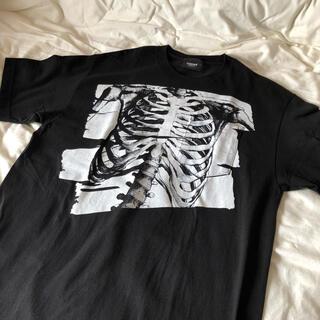 シュプリーム(Supreme)のTODAY edition bone tシャツ(Tシャツ/カットソー(半袖/袖なし))