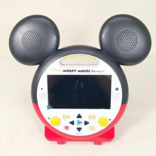 ディズニー(Disney)のディズニー英語システム ミッキーマウスブルーレイメイト(ブルーレイプレイヤー)