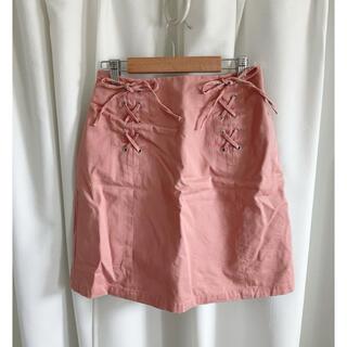 オリーブデオリーブ(OLIVEdesOLIVE)のタイトスカート、スカート、OLIVE des OLIVE(ひざ丈スカート)