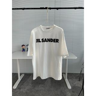 ジルサンダー(Jil Sander)の大人気中 JIL SANDER tシャツ(Tシャツ/カットソー(半袖/袖なし))