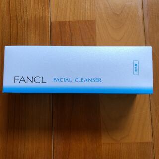 FANCL - ファンケル ピュアモイスト 泡洗顔
