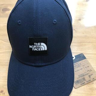 THE NORTH FACE - ノースフェイス  帽子 ロゴキャップ