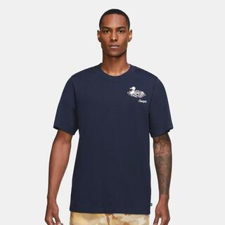 ナイキ(NIKE)のNIKE SB x CONCEPTS TEE QS COLOR Tシャツ ナイキ(Tシャツ/カットソー(半袖/袖なし))