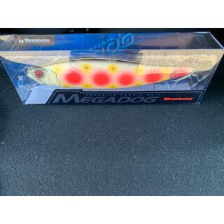 メガバス(Megabass)のメガバス メガドック(ルアー用品)