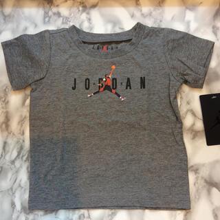 ナイキ(NIKE)のナイキ ジョーダン ロゴTシャツ(Tシャツ)