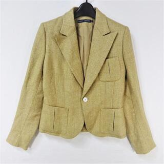 ラルフローレン(Ralph Lauren)のラルフローレン ジャケット サイズ6 M美品 (その他)