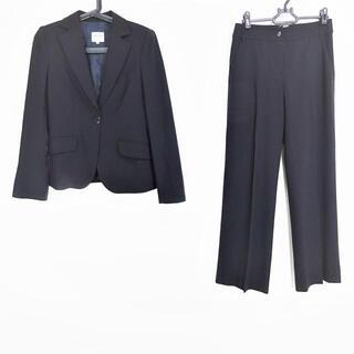 アルマーニ コレツィオーニ(ARMANI COLLEZIONI)のアルマーニコレッツォーニ サイズ40 M - 黒(スーツ)