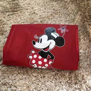 ディズニー(Disney)のディズニー レインポンチョ 大人L(レインコート)