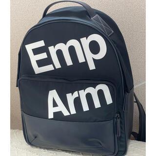 エンポリオアルマーニ(Emporio Armani)のEMPORIO ARMANI(エンポリオアルマーニ)❣️リュック バックパック (バッグパック/リュック)