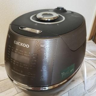 cuckoo クック CRP-CHST1005F 発芽玄米 炊飯器 10合炊き