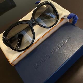ルイヴィトン(LOUIS VUITTON)のlouisvuitton ルイヴィトン サングラス(サングラス/メガネ)