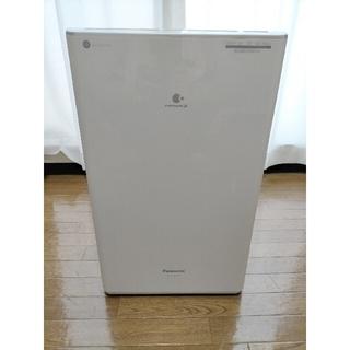 Panasonic - パナソニック 衣類乾燥除湿機 F-YC120HTX 展示未使用美品 2020年製