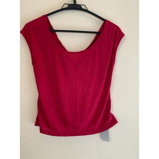 リゼクシー(RESEXXY)のTシャツ(Tシャツ(半袖/袖なし))