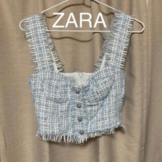 ZARA - 新品 ZARA  チュニック