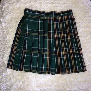 スタイルナンダ(STYLENANDA)の韓国 チェック プリーツスカート(ミニスカート)