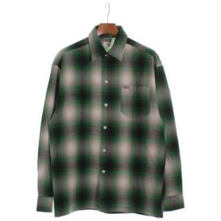 カルトップ(CALTOP)のCALTOP カジュアルシャツ メンズ(シャツ)