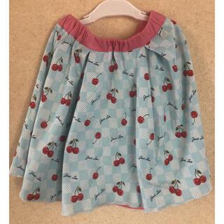 ジェニィ(JENNI)のJENNI love♡スカート ♡サイズ140(スカート)