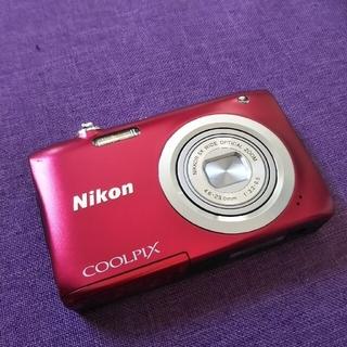 Nikon - デジタルカメラ