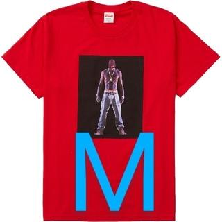 シュプリーム(Supreme)の20ss week1  Tupac Hologram Tee(Tシャツ/カットソー(半袖/袖なし))