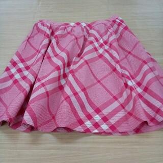 バーバリー(BURBERRY)のバーバリー 160cm スカート 02MN06091410(スカート)