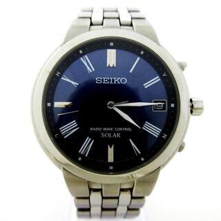 セイコー(SEIKO)のセイコー 腕時計 SPIRIT(スピリット) 電波(その他)