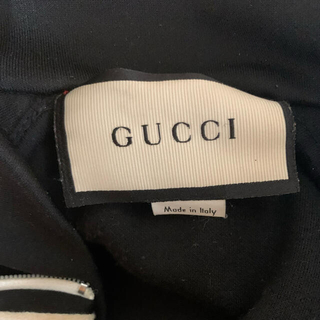 Gucci - gucci ジャージ
