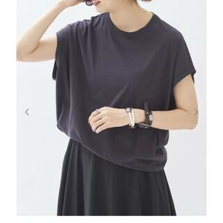 プラージュ(Plage)の本日まで!Plage リヨセルハイゲージTシャツ(Tシャツ(半袖/袖なし))