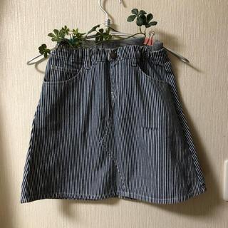 ブリーズ(BREEZE)のスカート140(スカート)