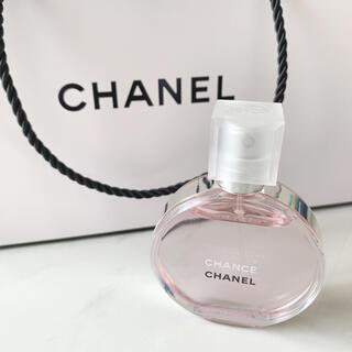 CHANEL - CHANEL チャンス オー タンドゥル オードゥ トワレット(ヴァポリザター)
