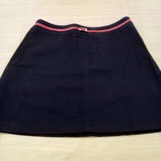 バーバリー(BURBERRY)のバーバリー 120cm スカート 02MN06091412(スカート)