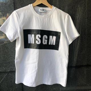 MSGM - MSGM Tシャツ